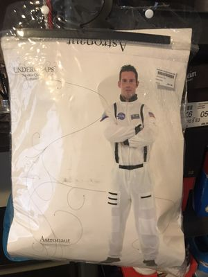 Astronaut Halloween costume XXL for Sale in Columbus, OH