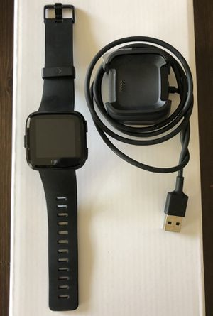 Fitbit Versa for Sale in Tempe, AZ