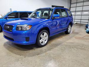 2007 Subaru Forester Xt Awd for Sale in Aurora, IL