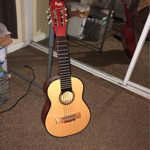 Monroy Guitar for Sale in Riverside, CA