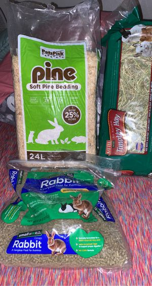 Rabbit supplies for Sale in Phoenix, AZ