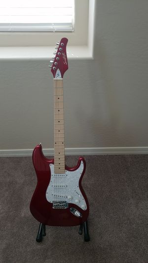 Electric Guitar for Sale in Phoenix, AZ