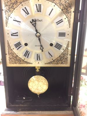 Antique 31 day Gilbert clock for Sale in Ridge, NY