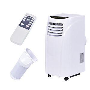 10000 BTU Portable Air Conditioner & Dehumidifier for Sale in El Monte, CA