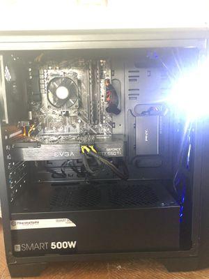 Budget Gaming Pc // GTX 660ti // Athlon 3000g for Sale in Santa Ana, CA