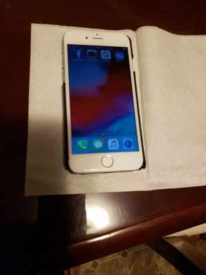 Phone 6s 64gig. ATT carries perfect cond. for Sale in Lowell, MA