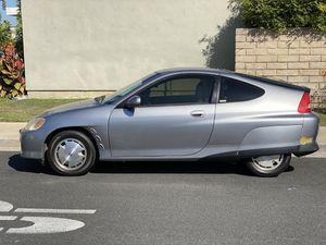 2002 Honda Insight for Sale in Tustin, CA