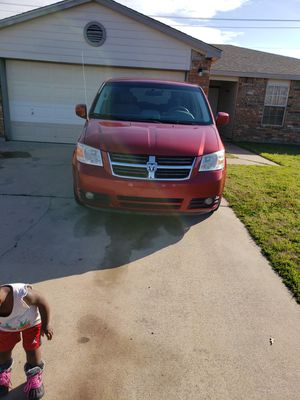2008 Dodge Grand Caravan for Sale in Killeen, TX
