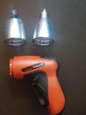 KLOM power tool kit Korea locksmith power tool box for Sale in La Verne, CA