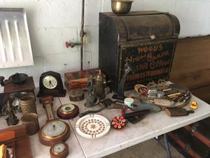 Estate sale!! Antiques!! Saturday 5/25 for Sale in Fairless Hills, PA