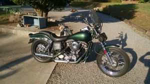 Harley Davidson FXE Superglide for Sale in Henrico, NC