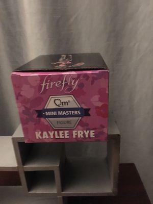 Little damn Hero's Kaylee Frye for Sale in Edgerton, MO