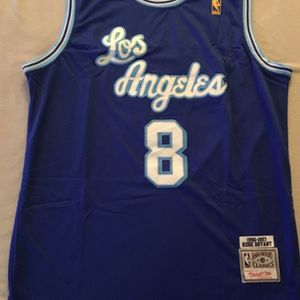 Kobe Bryant Los Angeles Lakers #8 Jersey (XXL) for Sale in Santa Maria, CA