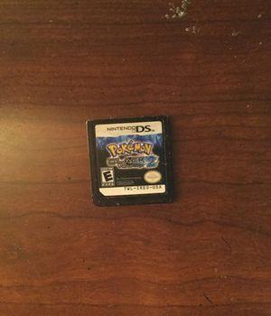 Pokémon Black 2 for Sale in Glendale, AZ