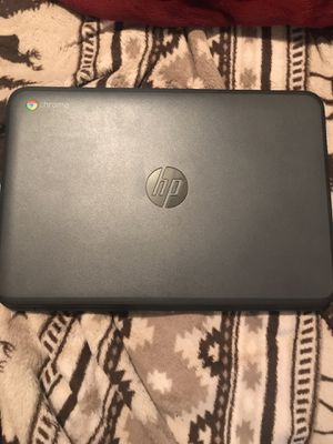 Hp Chromebook for Sale in St. Louis, MO