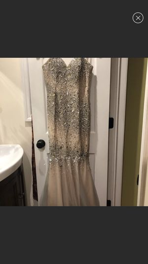 Prom dress size 0 for Sale in Richmond, CA