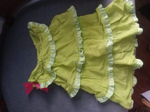 Dog dress for Sale in Dannebrog, NE