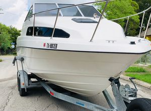 1992 Bayliner Classic Weekender!!! for Sale in San Antonio, TX