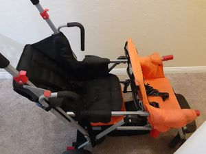 Double stroller for Sale in Montclair, CA
