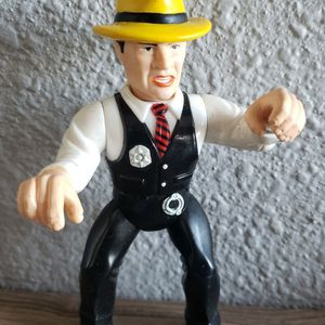 1990s Dick Tracy Action Figure for Sale in Tempe, AZ