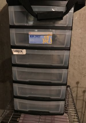 Organizing drawers for Sale in Northbrook, IL