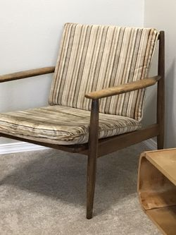 mid century danish Viko Baumritter Lounge Chair for Sale in Spanaway,  WA
