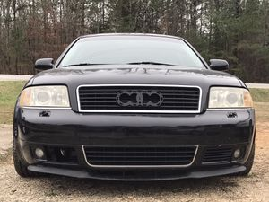 Audi for Sale in Cleveland, GA