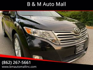 2010 Toyota Venza for Sale in Clifton, NJ