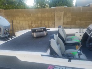 Stratos Bass Boat for Sale in Mesa, AZ