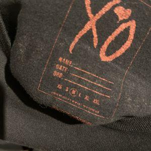 XO world Tour merch for Sale in Bellflower, CA