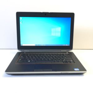 Dell Latitude E6420 i5 Quad Core Windows 10, 2GB, 250GB Laptop in Excellent Condition for Sale in West Palm Beach, FL