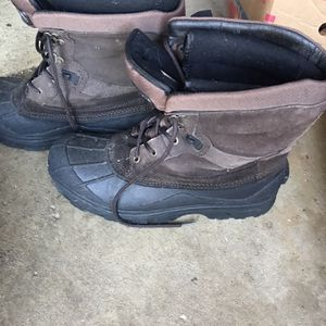 Men's Boots Size 12 for Sale in Levittown, PA