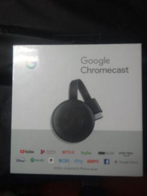 Chromecast for Sale in San Bernardino, CA
