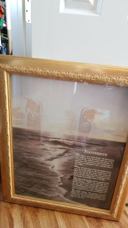 Footprints picture for Sale in Hernando,  FL