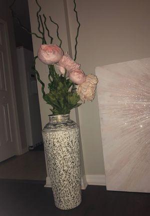 Flower vase for Sale in NEW PRT RCHY, FL