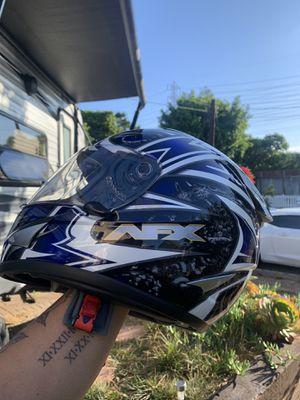 Motorcycle helmet for Sale in Lawndale, CA