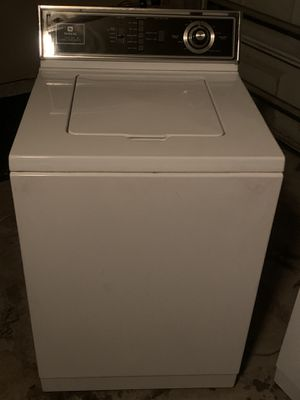 Maytag Washer and Dryer for Sale in Port Arthur, TX