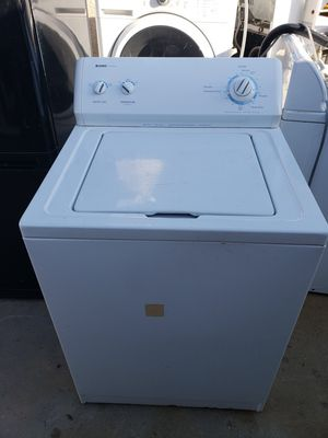 Kenmore washer working in great conditions for Sale in Anaheim, CA