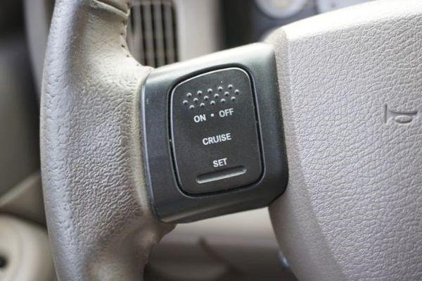 2005 Dodge Ram 3500