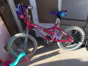 Girl's bike for Sale in Austin, TX