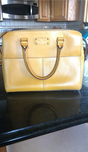 Kate Spade Dome Satch for Sale in Sterling, MA