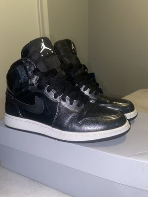 Size 7 kids Jordan 1s for Sale in Palm Harbor, FL