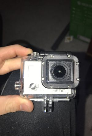 GoPro hero 3 for Sale in Olmsted Falls, OH