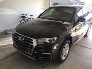 Audi Q5 2018 for Sale in Peoria, AZ