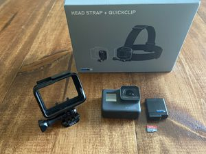 GoPro & Accessories for Sale in Herriman, UT