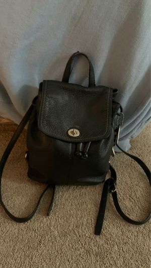 Coach backpack for Sale in El Cajon, CA