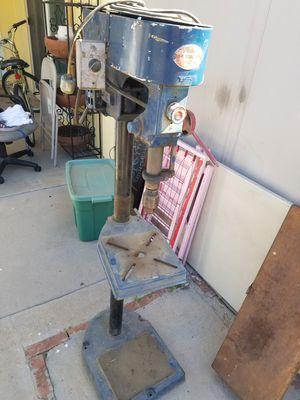 Drill press for Sale in Peoria, AZ