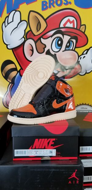 Air Jordan 1 SBB 3.0 size 6y for Sale in Tinley Park, IL