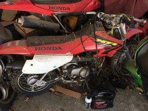 Honda XR 70R for Sale in Wildwood, MO