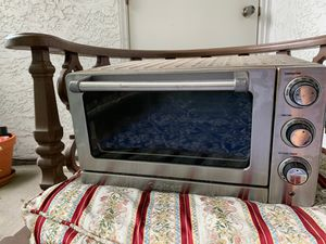Toaster oven for Sale in Castro Valley, CA